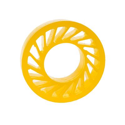 AMC Rollers Polyurethane 1