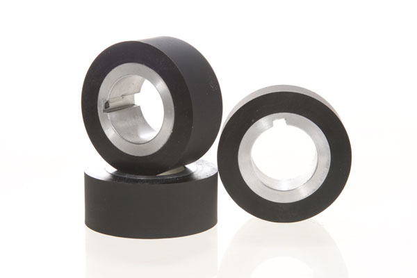 AMC Rollers Rubber Roller
