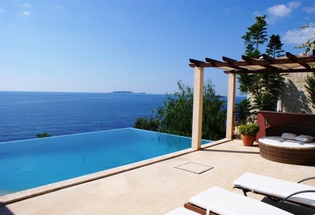 Luxury Villa Bonita