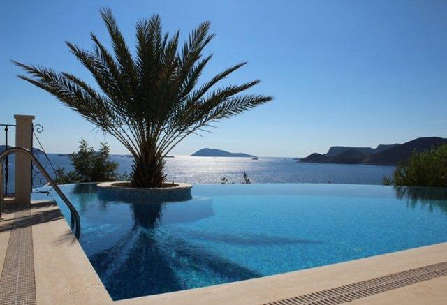 Luxury Villa Lisa