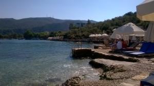 Limanagzi beach