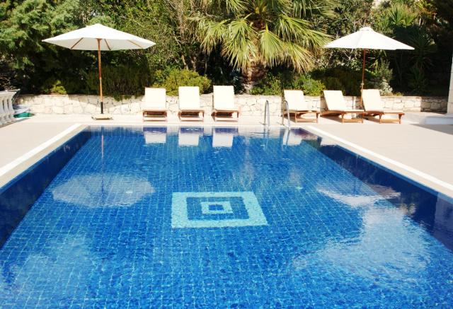 Luxury Villa Athena