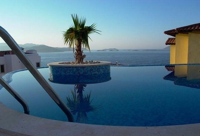 Luxury Villa Portacal