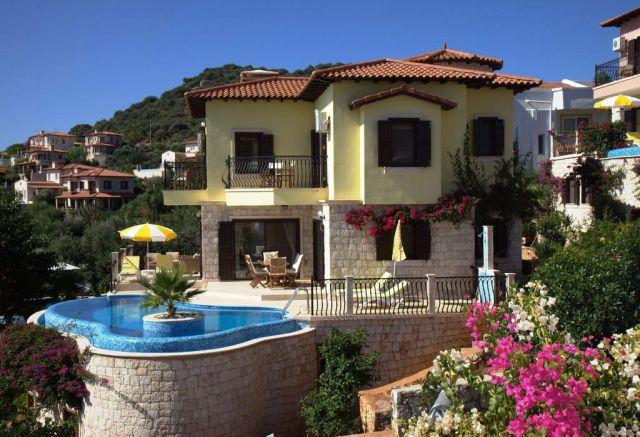 Luxury Villa Limone