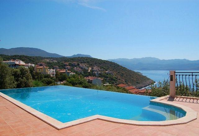 Luxury Villa Aynur